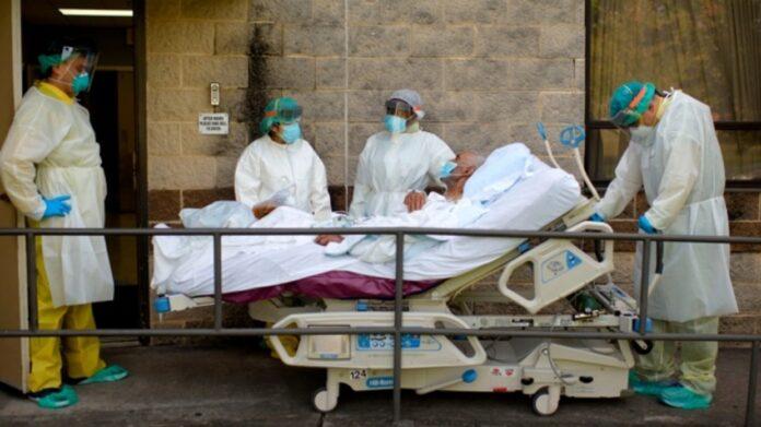 Autoritatile au anuntat inca 4026 de noi cazuri de coronavirus