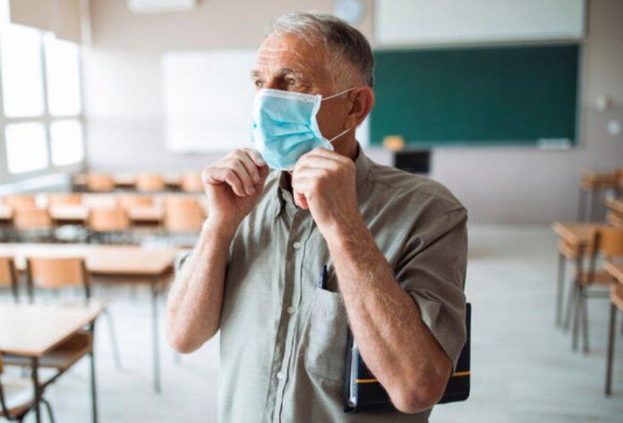 Profesorii nu vor sa fie cobai pentru vaccinul anti-covid