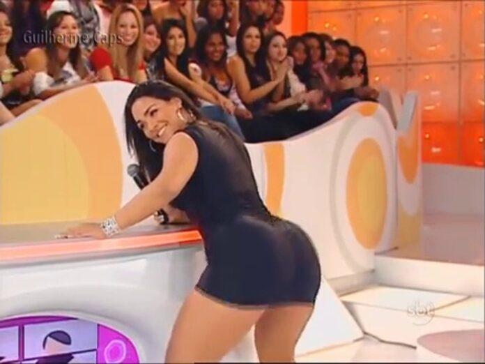 Ce mai face Andressa Soares, brazilianca cunoscută pe plan mondial pentru posteriorul său. Vaaai!