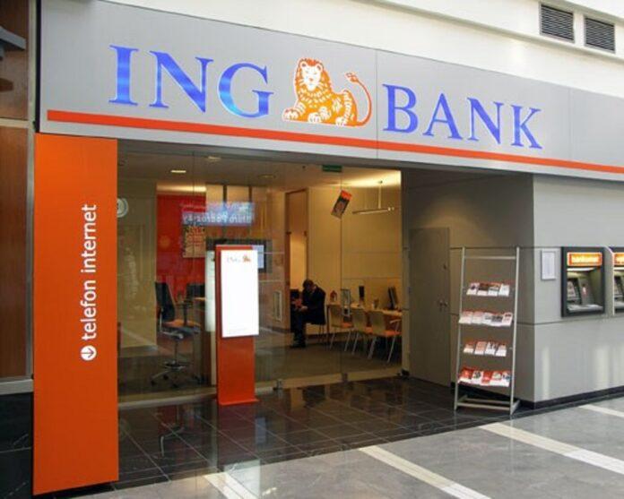 ING Bank, anunt despre amanarea ratelor