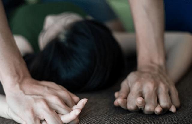 Psiholoaga violata de un detinut, in Germania