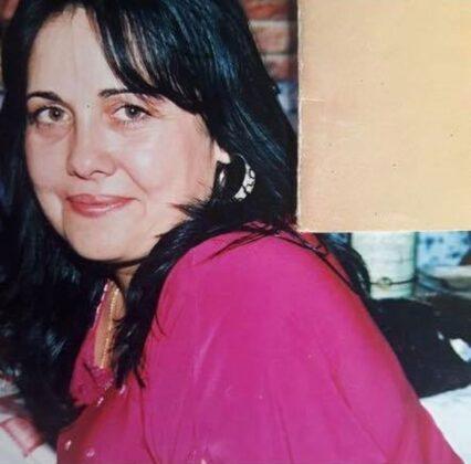 Daniela Armeanca a murit