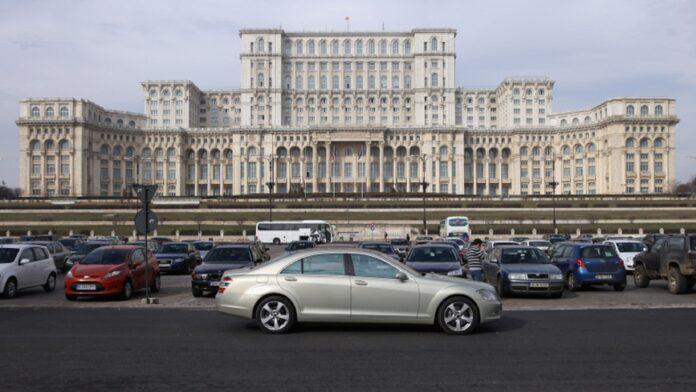 Au fost gasite droguri în Parlamentul Romaniei