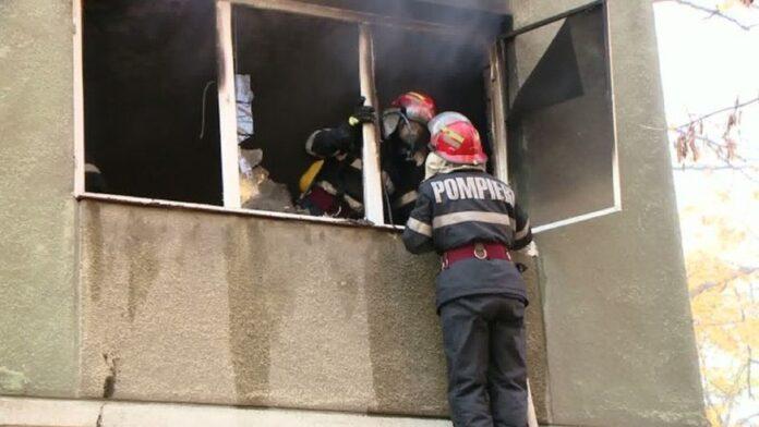 Cum provoaca termopanele incendiu