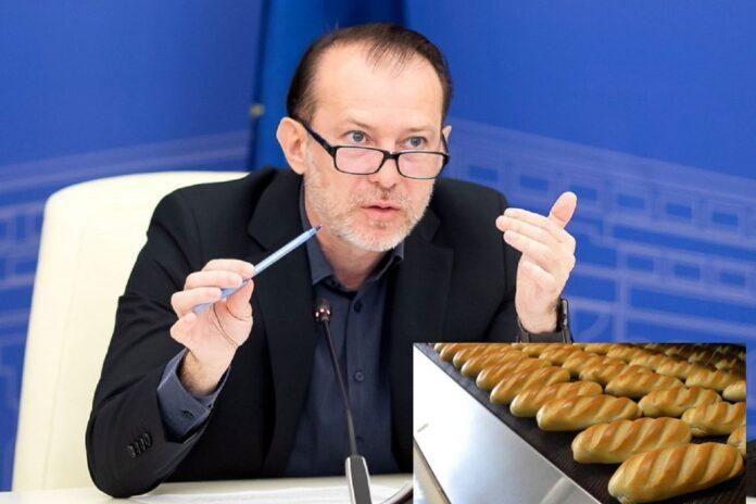 Florin Citu a fost intrebat cat costa o paine, insa raspunsul a fost unul halucinant