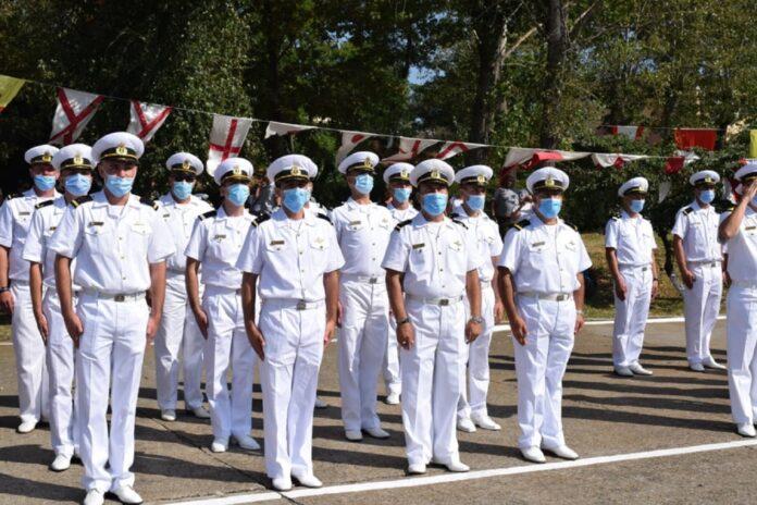 Florin Citu, situatie umilitoare la Ziua Marinei