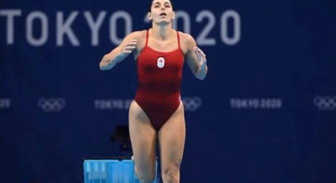 Prima nota de 0 de la Jocurile Olimpice de la Tokyo, incasata de o sportiva din Canada