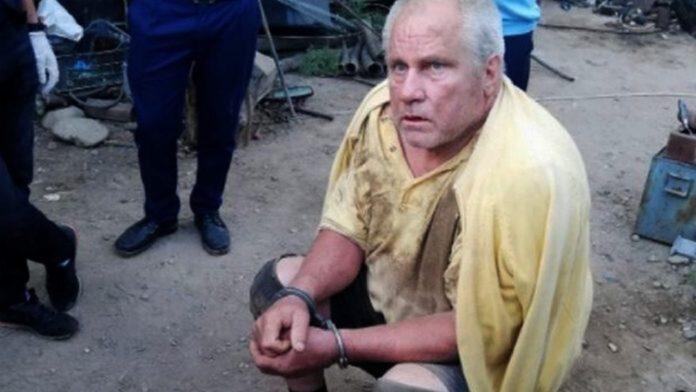 Gheorghe Dinca, inregistrat in puscarie