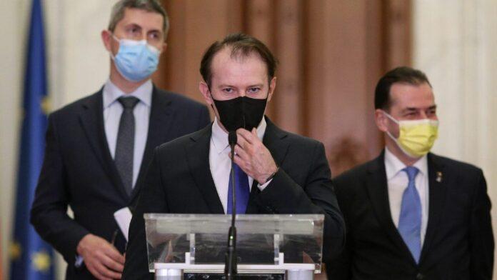 Necazuri mari in coalitia de guvernare
