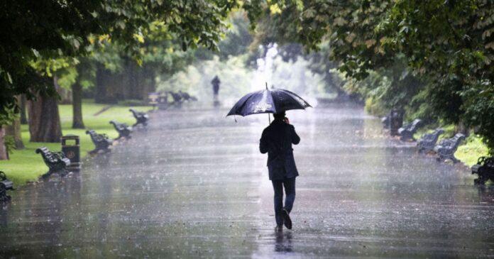 Prognoza meteo ANM pentru perioada 23 august-5 septembrie