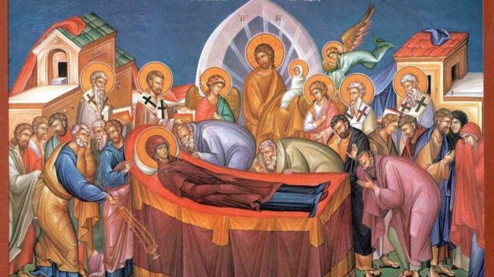 Postul Sfintei Marii tine pana pe 15 august