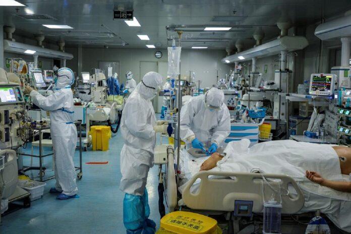 Numarul cazurilor noi de coronavirus a depasit 1000