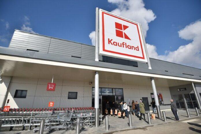 Surpriza dezgustatoare pentru un client Kaufland