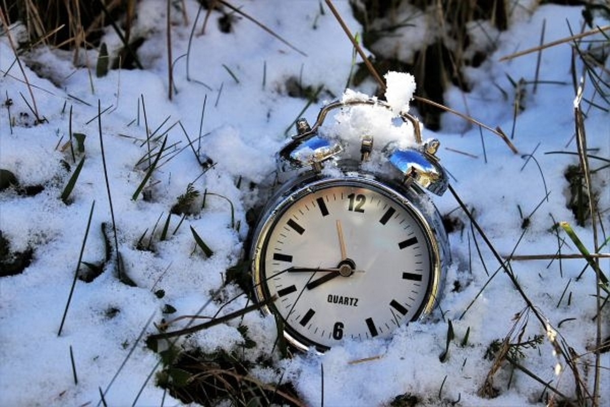 Cand se trece la ora de iarna in acest an