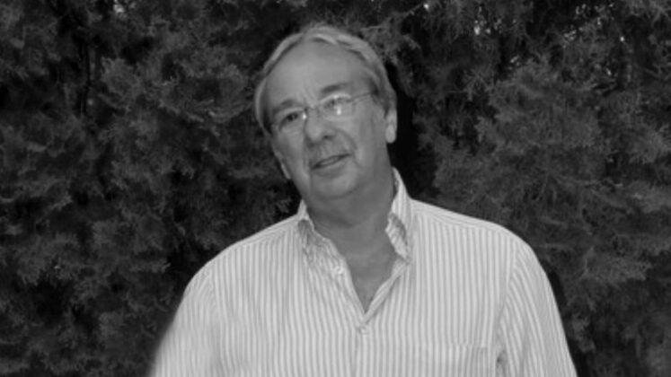 Miki Alexandrescu, tatal lui Claire, comentator de Formula 1